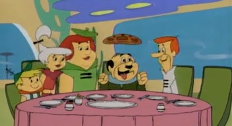 Lunar Lasagna | The Jetsons Wiki | FANDOM powered by Wikia