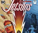 The Jetsons (DC Comics) 1