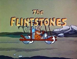 J flintstones