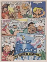 The Flintstones and The Jetsons 21 (18)
