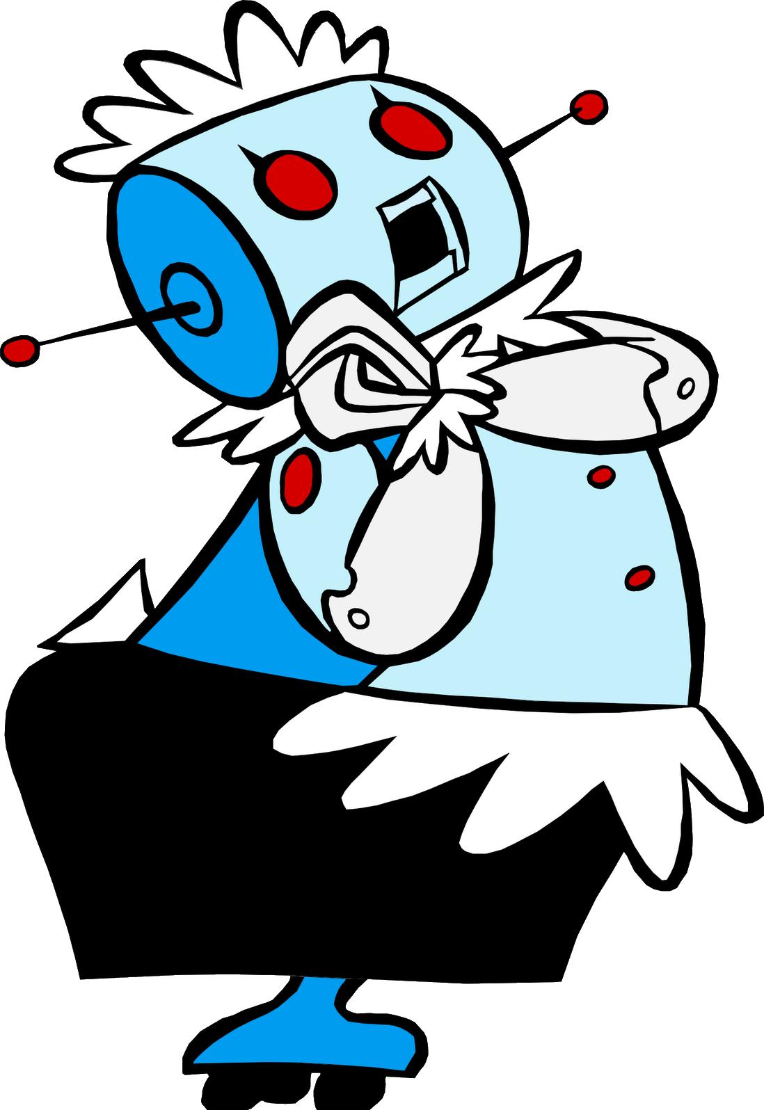The Jetsons image - rosie | the jetsons wiki | fandom poweredwikia