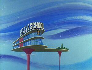 Little dipper school