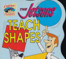 The Jetsons Teach Shapes