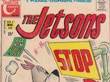 The Jetsons (Charlton) 3