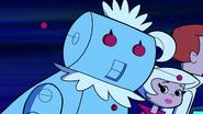 Rosie The Robot The Jetsons & WWE Robo-WrestleMania (4)