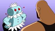 Rosie The Robot The Jetsons & WWE Robo-WrestleMania (7)
