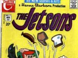 The Jetsons (Charlton) 7