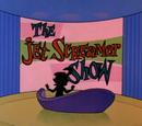 The Jet Screamer Show