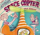 Jetson's Space Copter
