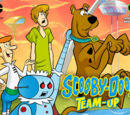 Scooby-Doo Team-Up 8