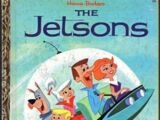 The Jetsons (Little Golden Book)