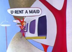 U-Rent-A-Maid