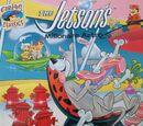The Jetsons Millionaire Astro