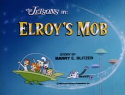 Elroy's mob title