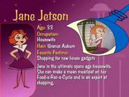 Jane Jetson Bio 1