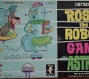 Rosey the Robot Game
