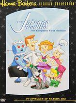 J dvd season 1