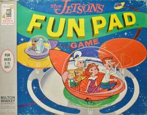 J fun pad
