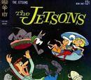 The Jetsons (Gold Key) 1