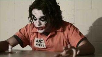 The Joker Blogs - Arkham Bound (2)