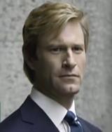 Pre disfigured Harvey Dent