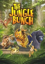 The Jungle Bunch to the Rescue