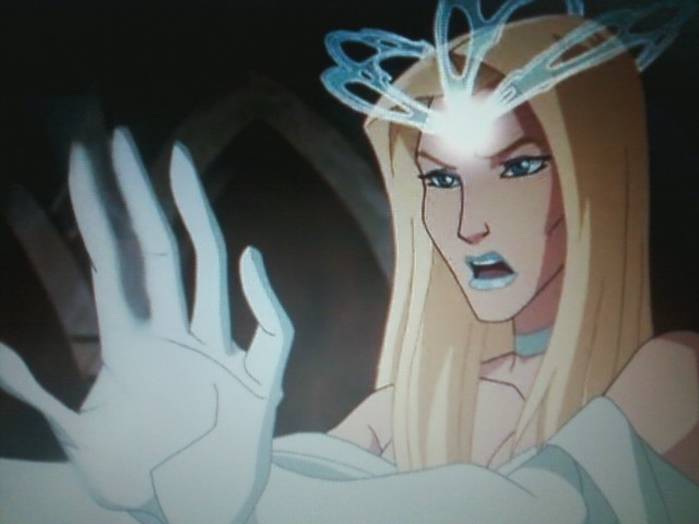 Emma Frost The Justiceworld Wiki Fandom Powered By Wikia