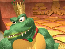 K. Rool (DKC The Animated Series)