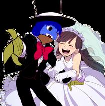Raziel and Stacy's Wedding