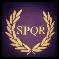 Senatus Populesque Romanus