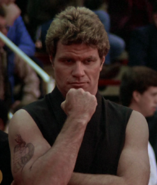 John Kreese Karate Kid