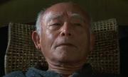 Miyagi's father