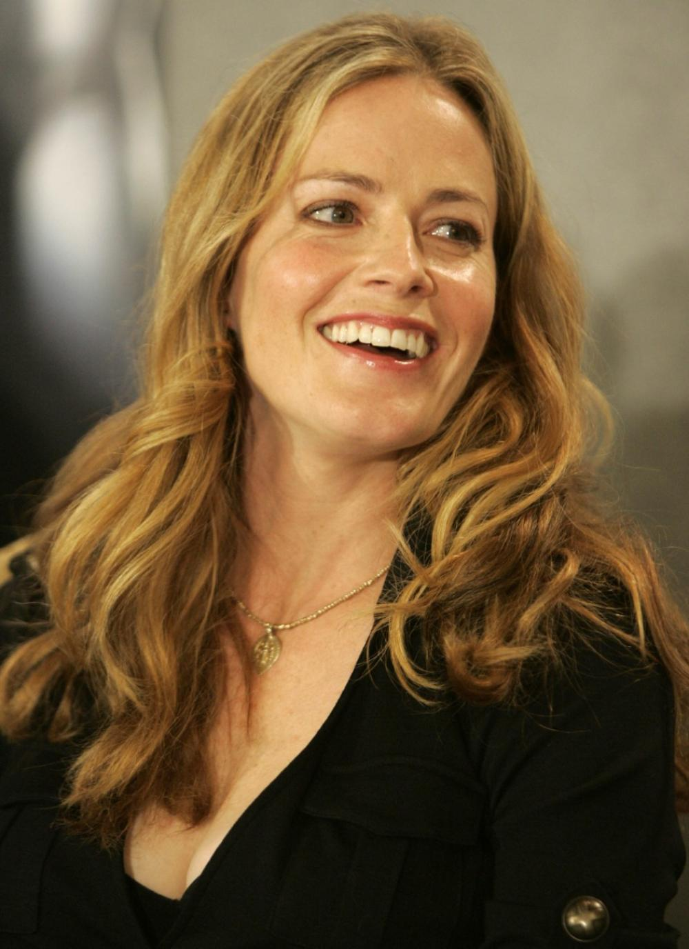 Elisabeth Shue cocktail