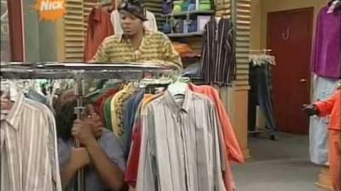 Kenan & Kel ep. Clothes Encounters part 1 of 2