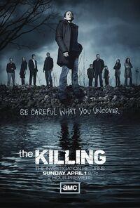 Tk season 2 cover