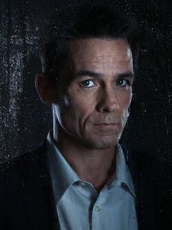 Darren Richmond