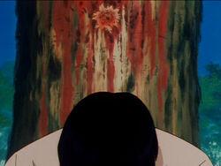 Kohei Himura's Dead Body (Anime)