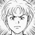 Kazue Kenmochi (Hida's Trick of House Murder Case Portrait)