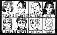 Hihou-tou Satsujin Jiken (Manga)