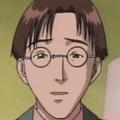 Daisuke Arito (Anime Portrait)