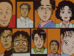 Hirenko Densetsu Satsujin Jiken (Anime)