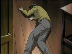 Sojo's Dead Body (Anime)