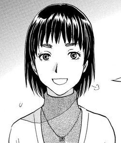 Shoko Miyazawa (Manga)