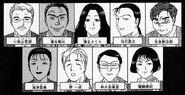 Kaitou Shinshi no Satsujin (Manga)