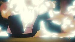 Koichi Aizawa's Dead Body (Anime Movie)