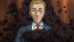 Sho Sumeragi's Dead Body (Anime)