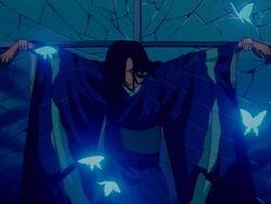 Tateha Madarame's Dead Body (Anime)