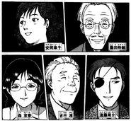 Kaitou Shinshi kara no Chousenjou (M)