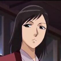 Kaori Amamoto (Portrait Anime)