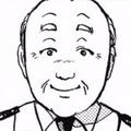 Kentaro Otsuki (Portrait)